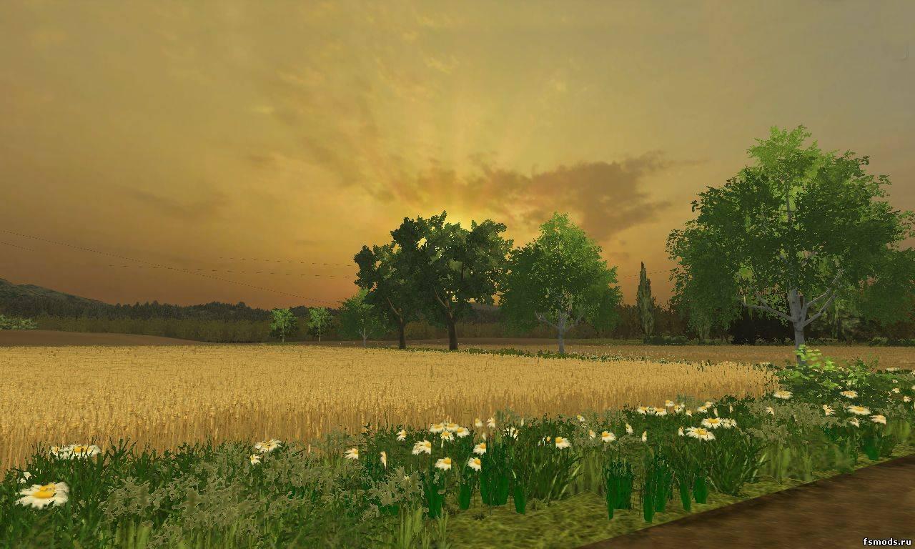 Скачать Benderovka 2014 для Farming Simulator 2013