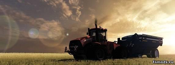 Скачать Казахстан для Farming Simulator 2013