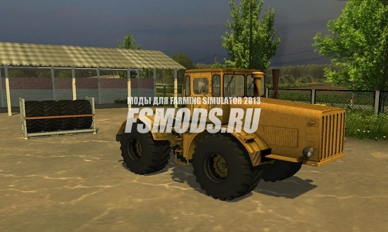 Кировец К700 для Farming Simulator 2013