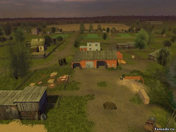 Farming Simulator 2013 Скачать V2