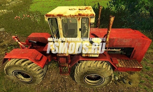Скачать K-710 для Farming Simulator 2013