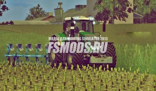 Fendt 936 для Farming Simulator 2013