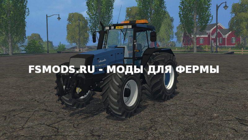 Скачать Valtra 8950 v1.2 для Farming Simulator 2015