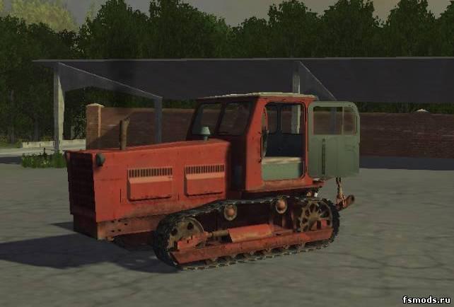 Алтаец т4 для farming simulator 2013