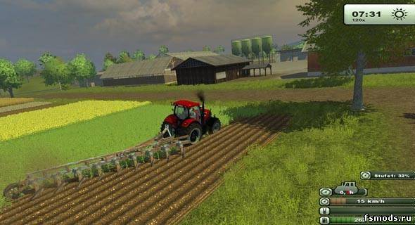 ПЛН 9 35 для Farming Simulator 2013