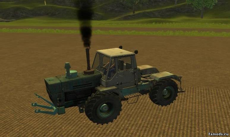 Т 150K для Farming Simulator 2013