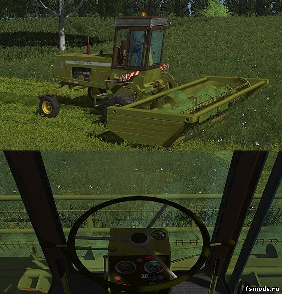 Fortchritt 303 для Farming Simulator 2013