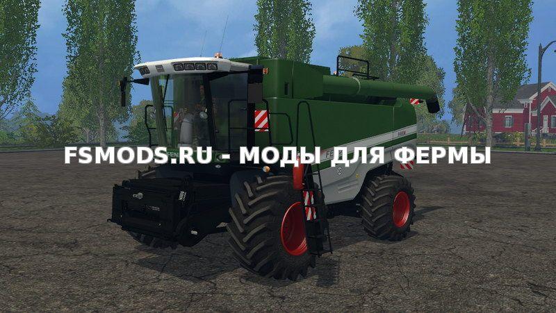 Скачать Fendt 9460r v1.1 для Farming Simulator 2015