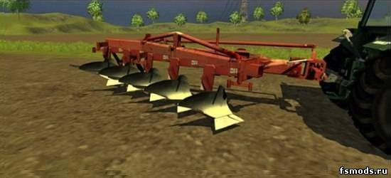 Скачать Kuhnerkw для Farming Simulator 2013