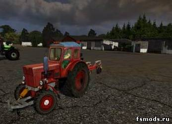 Т-40АМ для Farming Simulator 2013