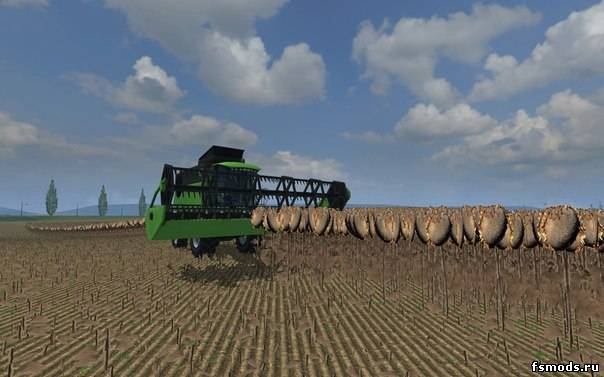 ZZZ addMultiFr​uit для Farming Simulator 2013