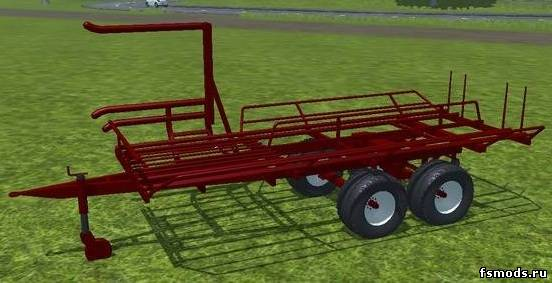 RB Autostack для Farming Simulator 2013