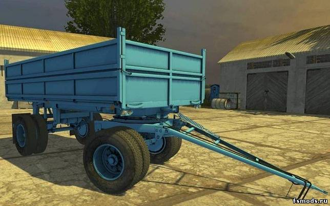Ps2 16 12 для Farming Simulator 2013
