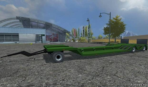 Loaders Special для Farming Simulator 2013
