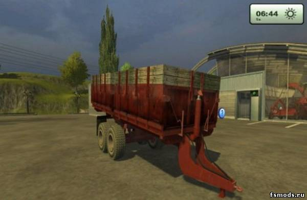 ПТС 9 для Farming Simulator 2013