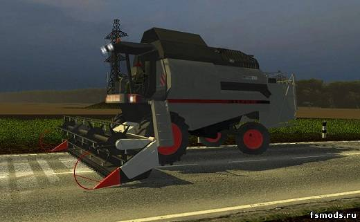 Vector 420 для Farming Simulator 2013