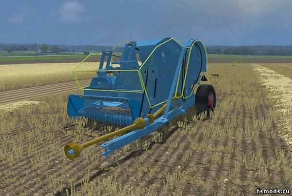 Fortschritt K442 для Farming Simulator 2013