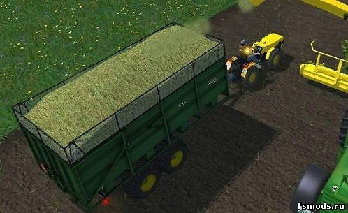 Скачать Horstline NX200 для Farming Simulator 2013