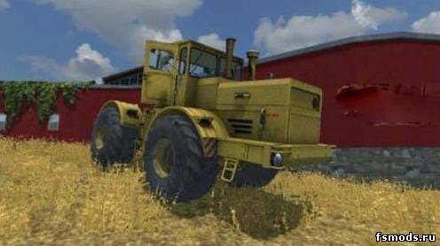 Kirovets K 701 MR для Farming Simulator 2013